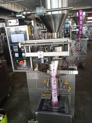 Chin Chin / Granule Packaging Machine | Manufacturing Equipment for sale in Lagos State, Ojo