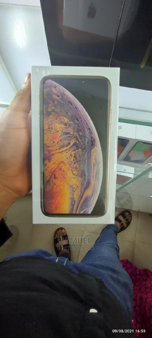 New Apple iPhone XS Max 64 GB | Mobile Phones for sale in Lagos State, Ikeja