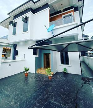 Furnished 4bdrm Duplex in Chevron for Rent   Houses & Apartments For Rent for sale in Lekki, Chevron