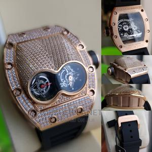 Richard Mille Wristwatch* | Watches for sale in Edo State, Ekpoma