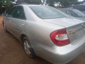Toyota Camry 2003 Silver | Cars for sale in Lagos State, Alimosho