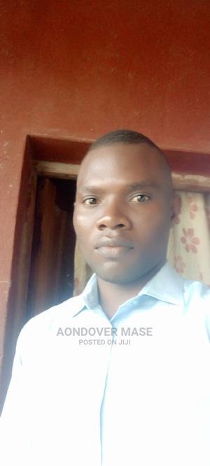 Mase Aondover Gabriel | Logistics & Transportation CVs for sale in Abuja (FCT) State, Asokoro