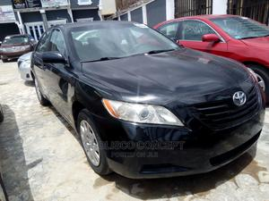 Toyota Camry 2008 Black | Cars for sale in Oyo State, Ibadan