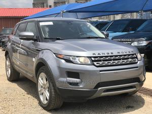 Land Rover Range Rover Evoque 2017 Gray | Cars for sale in Abuja (FCT) State, Jahi