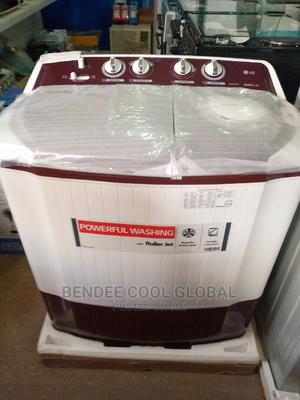 LG Washing Machine | Home Appliances for sale in Abuja (FCT) State, Wuse
