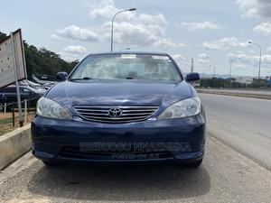 Toyota Camry 2005 Blue   Cars for sale in Abuja (FCT) State, Gwarinpa