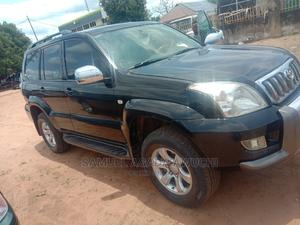 Toyota Land Cruiser Prado 2009 2.7 I 16V Black   Cars for sale in Benue State, Makurdi