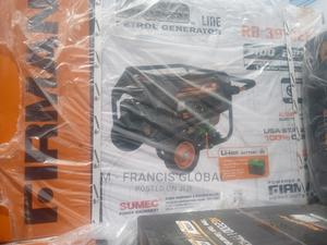 Firman Generator | Electrical Equipment for sale in Lagos State, Surulere