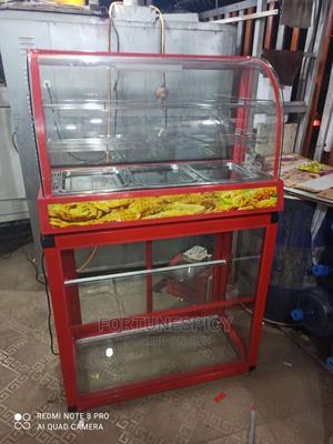 Snacks Warmer(3 Plates) | Restaurant & Catering Equipment for sale in Lagos State, Lekki