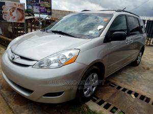 Toyota Sienna 2007 Silver | Cars for sale in Oyo State, Ibadan