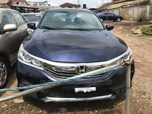 Honda Accord 2016 Blue   Cars for sale in Ondo State, Akure