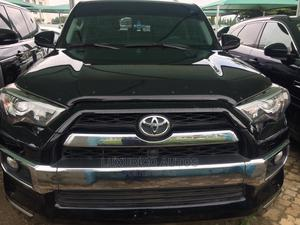Toyota 4-Runner 2016 Black | Cars for sale in Abuja (FCT) State, Central Business District