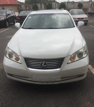Lexus ES 2007 350 White | Cars for sale in Lagos State, Ikeja