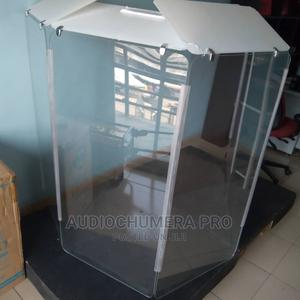 Acoustic Drum Shield Silencer   Audio & Music Equipment for sale in Lagos State, Ojo