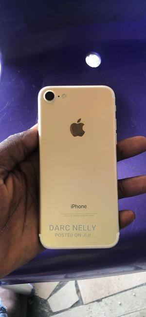 Apple iPhone 7 32 GB Gold | Mobile Phones for sale in Delta State, Warri