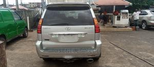 Lexus GX 2005 470 Sport Utility Silver | Cars for sale in Edo State, Benin City