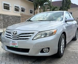 Toyota Camry 2011 Silver | Cars for sale in Abuja (FCT) State, Gwarinpa