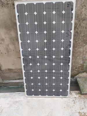 200watts Solar Panel    Solar Energy for sale in Lagos State, Ojo