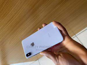 Apple iPhone XS Max 256 GB White | Mobile Phones for sale in Abuja (FCT) State, Wuse 2