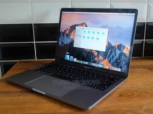 Laptop Apple MacBook Pro 8GB Intel Core I5 HDD 256GB   Laptops & Computers for sale in Lagos State, Lekki