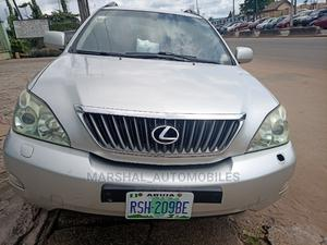 Lexus RX 2006 Silver   Cars for sale in Edo State, Benin City