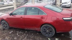 Toyota Camry 2007 Red   Cars for sale in Lagos State, Ajah