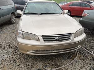 Toyota Camry 2001 Gold   Cars for sale in Lagos State, Ikeja