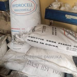 Soda Ash and Caustic Soda | Health & Beauty Services for sale in Lagos State, Isolo