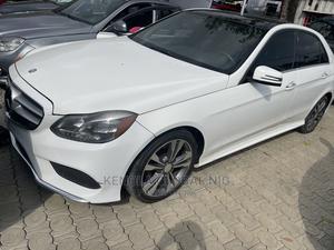 Mercedes-Benz E350 2013 White   Cars for sale in Abuja (FCT) State, Garki 2