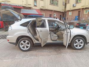 Lexus RX 2005 330 Silver | Cars for sale in Anambra State, Awka