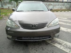 Toyota Camry 2004 Gray | Cars for sale in Lagos State, Ikeja