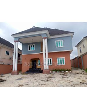 5bdrm Duplex in Kolapo Ishola Estate, Ibadan for Rent | Houses & Apartments For Rent for sale in Oyo State, Ibadan
