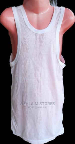 Children Vest/Singlet   Children's Clothing for sale in Lagos State, Ikotun/Igando