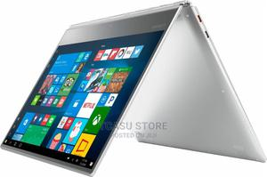 New Laptop Lenovo Yoga 910 8GB Intel Core I7 SSD 256GB | Laptops & Computers for sale in Lagos State, Ikeja