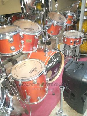 5 Set Standard Drum Model 2000   Musical Instruments & Gear for sale in Lagos State, Lekki