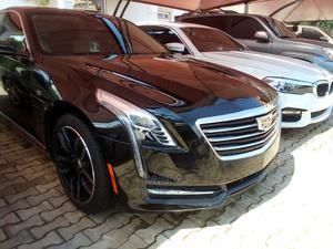 Cadillac CTS 2016 Black | Cars for sale in Kaduna State, Kaduna / Kaduna State