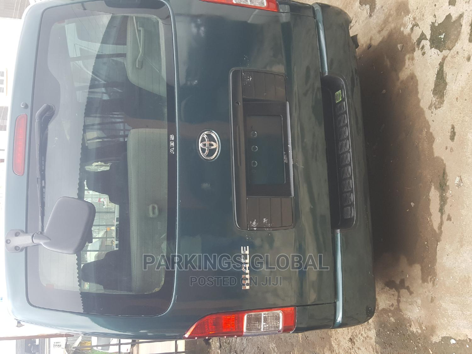 Toyota Hiace Bus | Buses & Microbuses for sale in Ejigbo, Lagos State, Nigeria