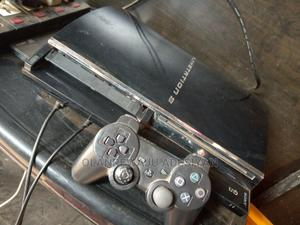 Playstation 3 Console With Two Pads | Video Game Consoles for sale in Oyo State, Ibadan