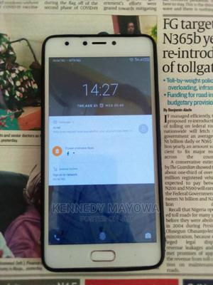 Infinix Note 4 16 GB White | Mobile Phones for sale in Oyo State, Ibadan