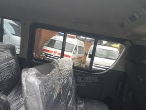 Toyota Hiace Bus Black   Buses & Microbuses for sale in Lagos State, Ejigbo