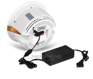 Bluetooth Ceiling Speakers 6.5 Inch Roof Loudspeak | Audio & Music Equipment for sale in Lagos State, Ikeja