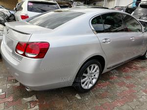 Lexus GS 2006 Silver | Cars for sale in Lagos State, Ikeja