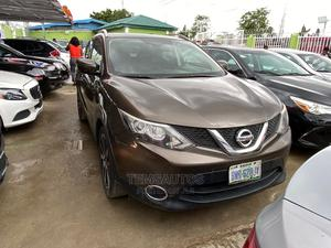 Nissan Qashqai 2015 Brown | Cars for sale in Lagos State, Ikeja