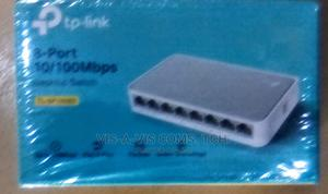 8-Port 10/100mbps | Networking Products for sale in Akwa Ibom State, Uyo