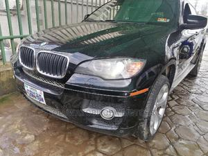 BMW X6 2012 Black | Cars for sale in Lagos State, Alimosho