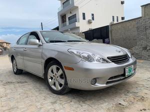 Lexus ES 2003 300 Silver | Cars for sale in Lagos State, Lekki