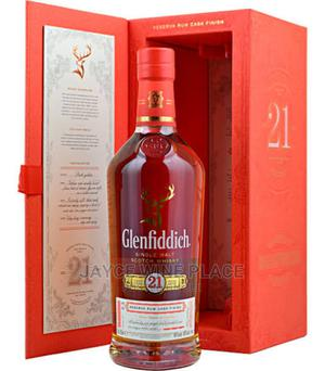 Glenfiddich 21years | Meals & Drinks for sale in Lagos State, Surulere
