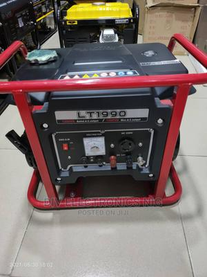 Lutian Generator. Lt1990 | Home Appliances for sale in Lagos State, Mushin