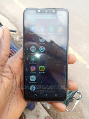 Infinix Hot 7 Pro 32 GB Blue | Mobile Phones for sale in Osun State, Osogbo