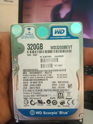 Hard Disk (HDD) | Computer Hardware for sale in Ondo State, Ile-Oluji-Okeigbo